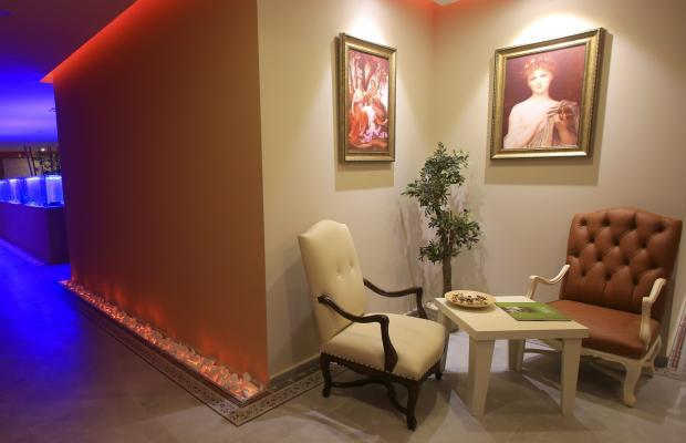 фото Labranda Alacati Princess (ex. Alkoclar Hotel Alacati; Suzer Sun Dreams) изображение №6