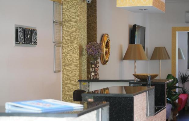 фото отеля Turunc Dream Hotel изображение №13