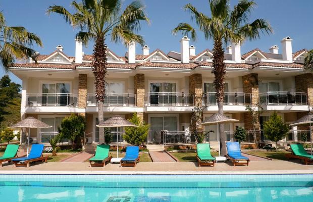 фото отеля Golden Life Blue Green Residence изображение №57