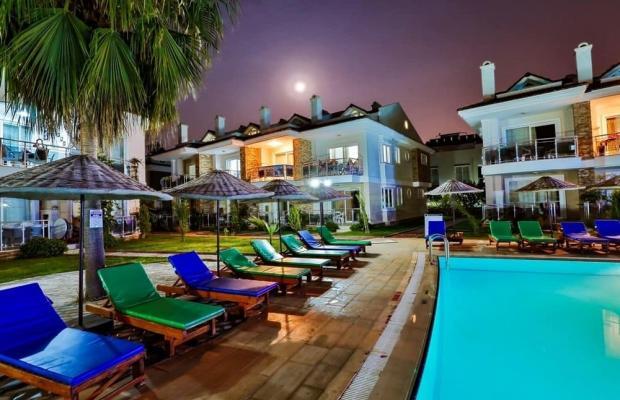 фотографии отеля Golden Life Blue Green Residence изображение №51