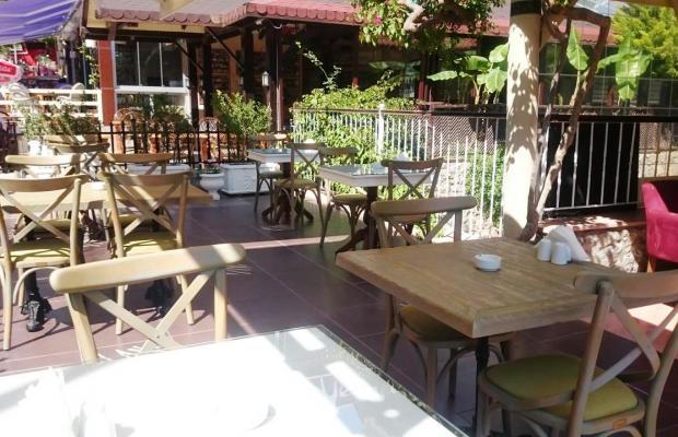 фотографии отеля Ata Lagoon изображение №19