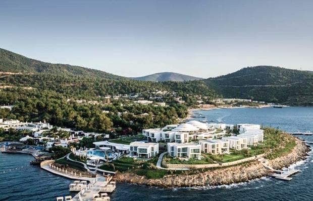 фотографии отеля Nikki Beach Resort & Spa Bodrum изображение №31