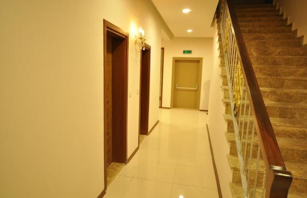 фотографии отеля Grand Anzac Hotel изображение №15
