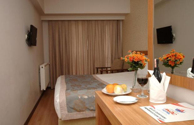 фото отеля Grand Anzac Hotel изображение №13