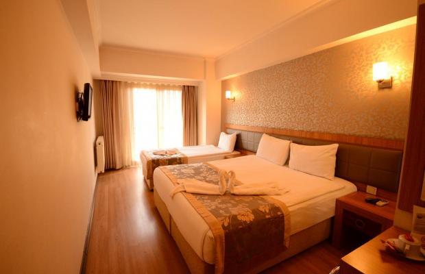 фото Grand Anzac Hotel изображение №6