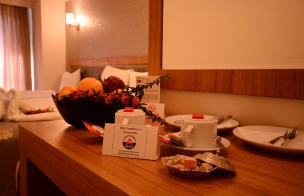 фотографии отеля Grand Anzac Hotel изображение №3