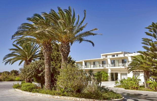 фотографии Ammos Resort изображение №44