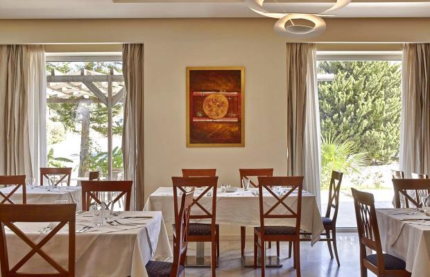 фотографии отеля Ammos Resort изображение №39