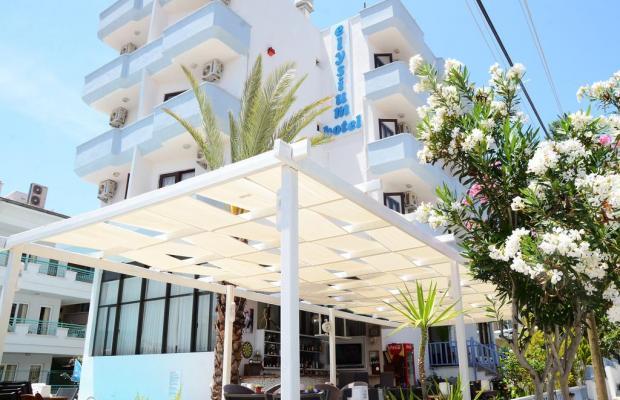 фото отеля Elysium Hotel (ex. Nerium Hotel) изображение №5