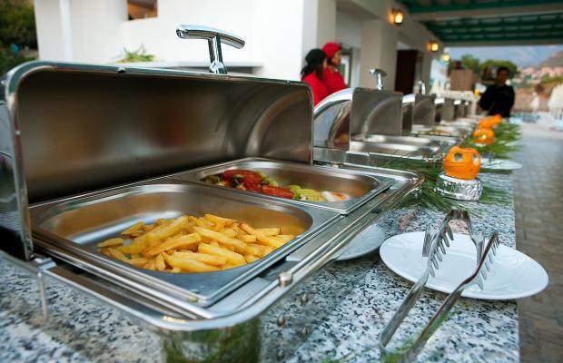 фото Sertil Deluxe Hotel & SPA изображение №10