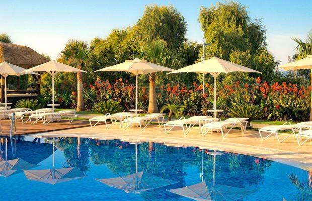 фото отеля Sentido Bellazure (ex. Club Mavi Hotel & Suites) изображение №41