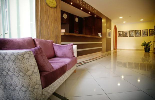 фото Blue Sky Hotel & Suites изображение №18