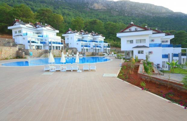 фото отеля Orka Royal Hills  изображение №17