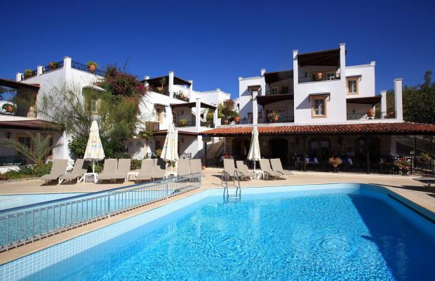 фото отеля Cactus Comca Manzara изображение №1
