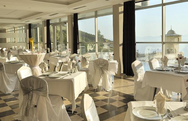 фото Alkoclar Adakule Hotel изображение №10
