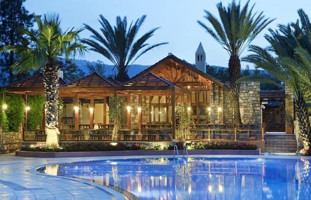 фотографии отеля Divan Bodrum Palmira изображение №39