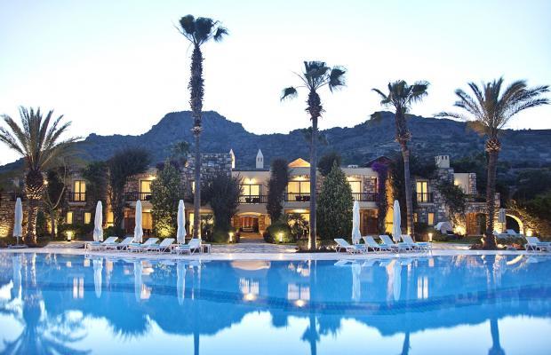 фото отеля Divan Bodrum Palmira изображение №37