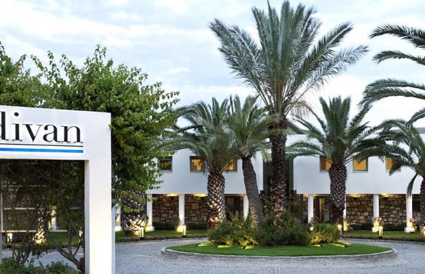 фотографии отеля Divan Bodrum Palmira изображение №15
