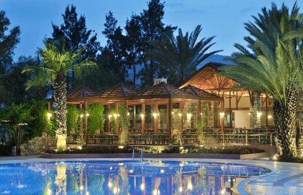 фото отеля Divan Bodrum Palmira изображение №13