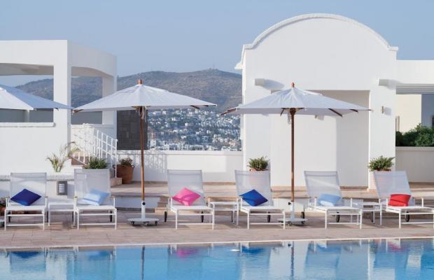 фотографии отеля Doria Hotel Bodrum (ex. Movenpick Resorts Bodrum) изображение №11