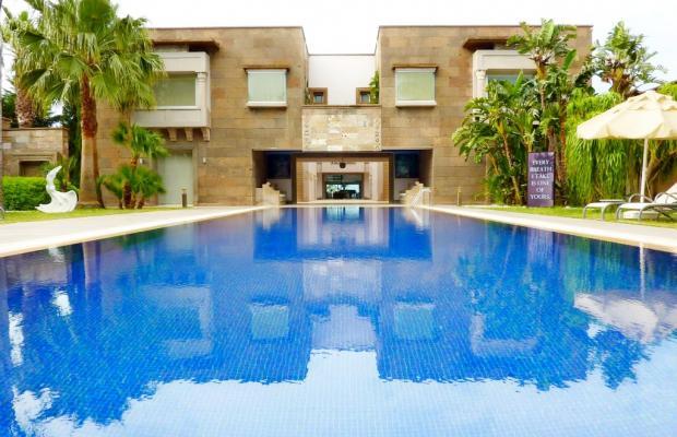 фото отеля Casa Dell'Arte Luxury Family Resort (ex. Casa Dell'Arte Hotel of Arts & Leisure) изображение №1