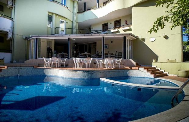 фотографии отеля Bade Hotel изображение №3