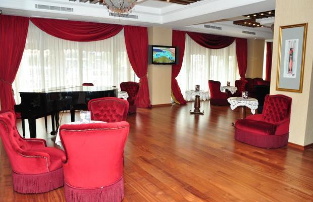 фотографии отеля Anemon Izmir изображение №19