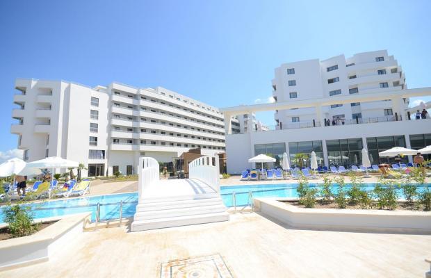 фото отеля La Blanche Island (ex. Amara Island Bodrum Elite) изображение №33