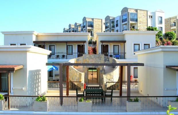 фотографии отеля Elite Bodrum изображение №27