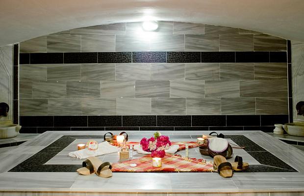 фото отеля Elite Bodrum изображение №13