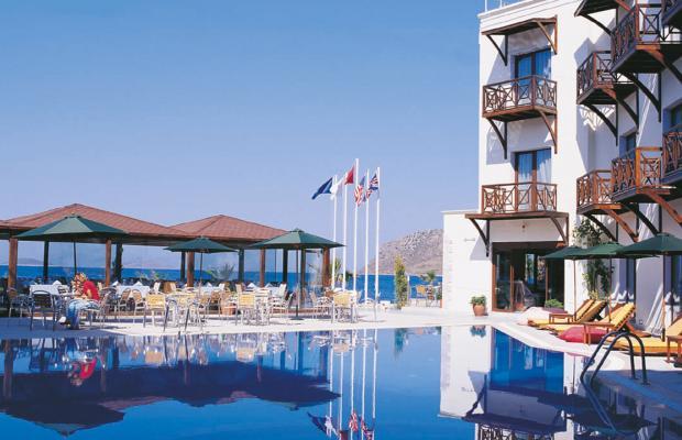 фото отеля Elite Bodrum изображение №1
