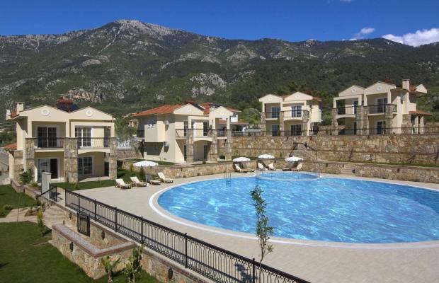 фото отеля Orka Emerald Villas изображение №1