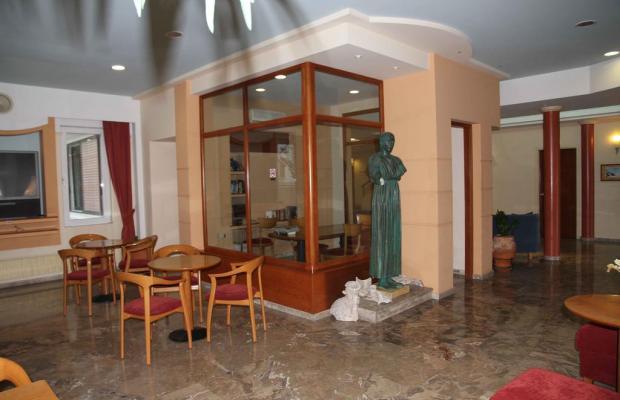 фото Astron Hotel изображение №10