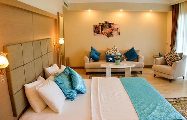 фото отеля Beyaz Suite Hotel изображение №17