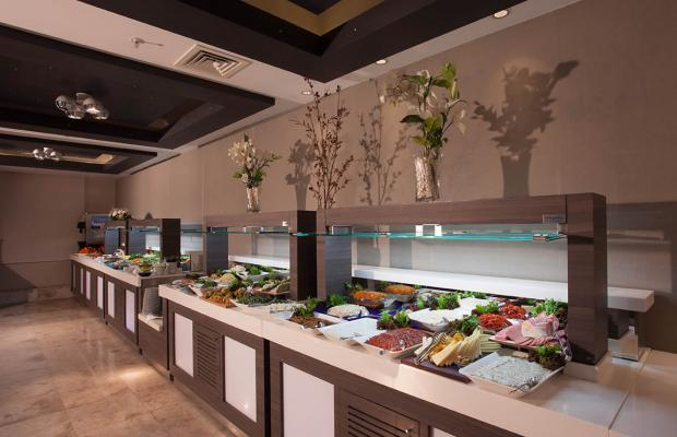 фотографии Kervansaray Bursa City Hotel изображение №8