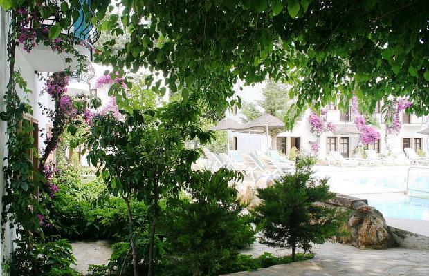 фото отеля Flora Safir Hotel изображение №5