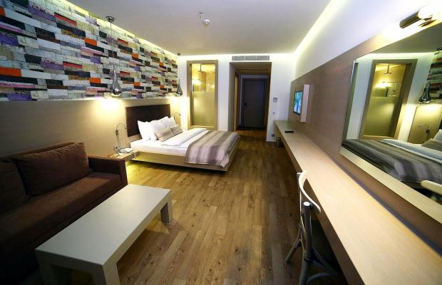 фото отеля Costa Farilya Special Class Hotel Bodrum изображение №77