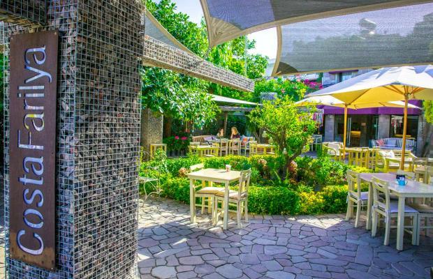 фотографии отеля Costa Farilya Special Class Hotel Bodrum изображение №51