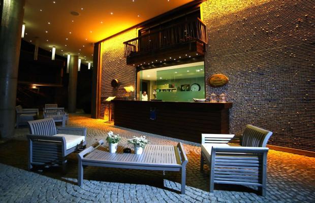 фото отеля Costa Farilya Special Class Hotel Bodrum изображение №17