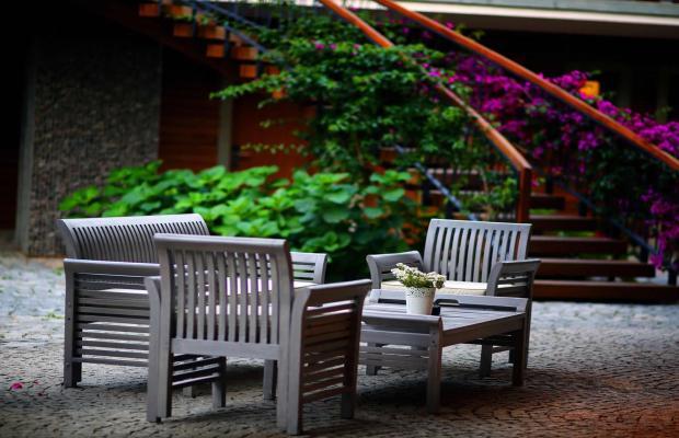 фото отеля Costa Farilya Special Class Hotel Bodrum изображение №13