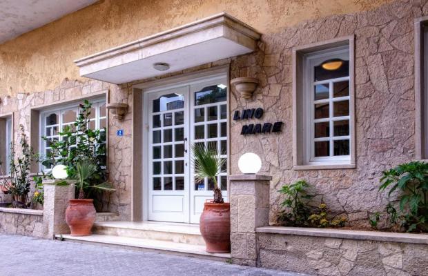 фото отеля Lino Mare Hotel изображение №1