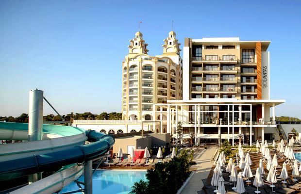 фото отеля Riolavitas Resort & Spa изображение №33