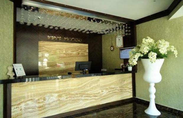 фотографии отеля Ideal Piccolo Hotel изображение №19
