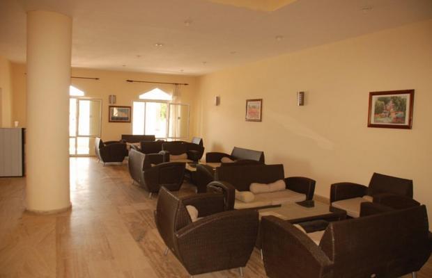фото Tenda Bodrum Hotel (ex. Vizyon Hotel; Simba) изображение №10