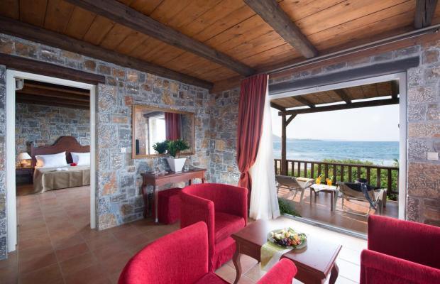 фотографии Alexander Beach Hotel & Village изображение №24