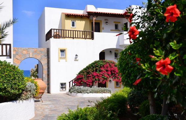 фото отеля Alexander Beach Hotel & Village изображение №17