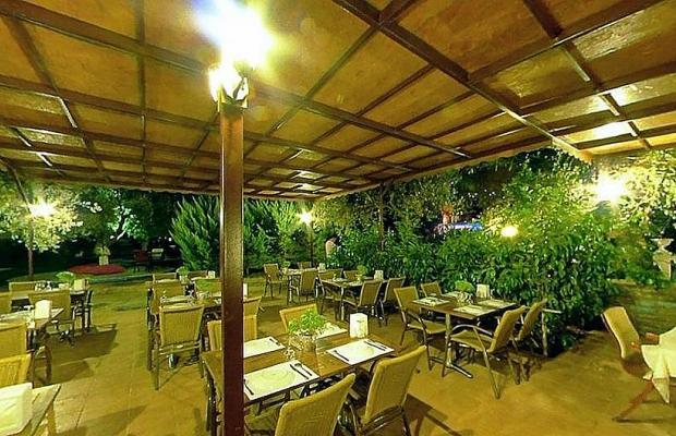 фото отеля Club Alisya Beach Hotel изображение №17