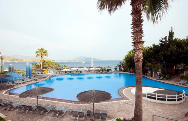 фото отеля Goddess of Bodrum Isis Hotel изображение №49