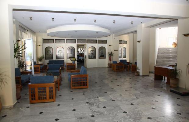 фото отеля Alexander House Hotel изображение №9