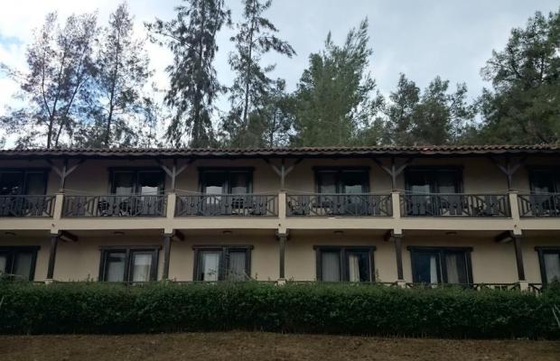 фото отеля Berke Ranch Hotel изображение №29